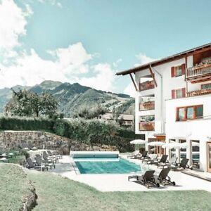 3 Tage Wellness Genuss Kurzreise Hotel Das Alpenhaus Kaprun 4* Urlaub inkl. HP