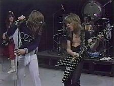 Ozzy Osbourne - DVD, Rochester, NY - 04/28/81, w/Randy Rhoads, EXTREMELY RARE