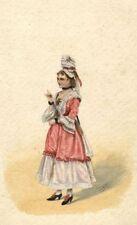 Peintures et émaux du XIXe siècle et avant personnage