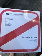 Chris Robinson Brotherhood Raven's Reels Vol 1 RSD Sealed