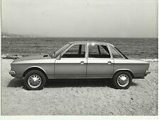 "VW Volkswagen K70 Original Press Photograph Mint Condition ""On the Beach"""
