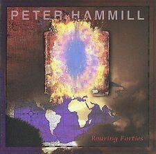 Roaring Forties [1/12] by Peter Hammill (CD, Nov-2009, Fie)