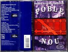 """CAS - POBLE NOU - Banda Sonora Original TV3 (Autor/Director Josep Mas """"KITFLUS"""""""