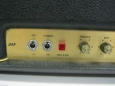 "Marshall ""Black Bat"" Vintage Toggle Switch (JMP,JCM,EVH,Fender,Gibson,Boss,MXR)"