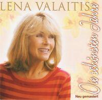 Lena Valaitis - Die schönsten Jahre - CD Neu Beste - Komm lass uns tanzen