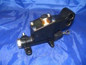 Brake Master Cylinder 49 50 51 52 Chevrolet Chevy Std Trans