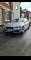 BMW 320d efficientdynamics F30 Automatic