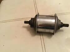 Vintage Sturmey Archer AW 3 Speed Bicycle Hub Dated 56