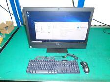 DELL ALL IN ONE OPTIPLEX 7450 500GB HD I3-6100 3.7GHZ 4GB AIO DESKTOP PC *Spot