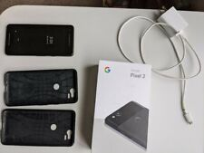 Google Pixel 2 - 64GB - Just Black (Unlocked)-Used- Excellent Condition +EXTRA!!