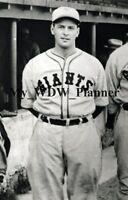Vintage Photo 58 - New York Giants - Jack Berly