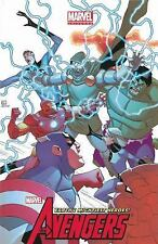 NEW - Marvel Universe Avengers Earth's Mightiest Heroes Volume 4