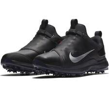 Nike TOUR PREMIERE Golf Shoes UK 11 EU 46 US 12 Black AO2241 002