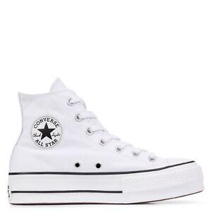 Scarpe da donna bianchi Converse | Acquisti Online su eBay