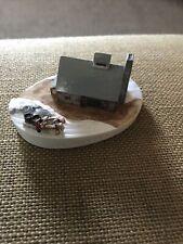 Sebastian Miniatures Sugarhouse 1986 With Box