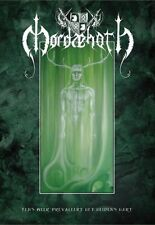 Mordaehoth - Eens Weer Prevaleert Het Heidens... DIGIBOOK (Altar of Perversion)