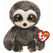 "Dangler Sloth TY Beanie Boos Plush stuffed animal 13"" Medium New with Tags"