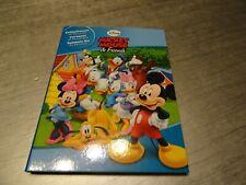 Farde de cartes Mickey Mouse & Friends