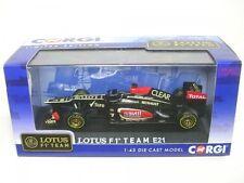 Lotus F1 Team E21 N 7 Davide Valsecchi Macchina Di Prova 2013 1:43