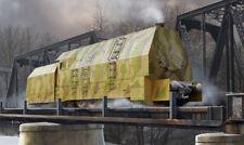 Hobby Boss 1/72 German Panzerlok BR57 Armoured LOCOMOTIVE Nº 82922