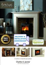 Fireline Stoves DEFRA 2022 Log / Wood Burning / Multifuel Stove Catalogue