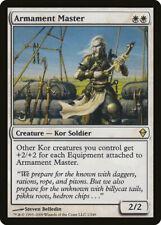 Armament Master FOIL - ZEN Zendikar - MTG Magic SP