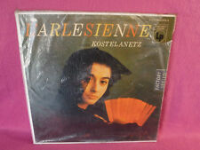 Andre Kostelanetz, Bizet: L'Arlesienne Suite 1 & 2, Columbia CL 709, SEALED