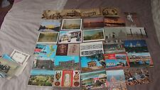 Joblot Postcards Collection Bundle Some Rare Loads of Pictures