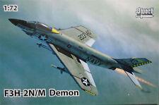 Sword 1/72 SW72123 McDonnell F3H-2N/M Demon  Model Kit