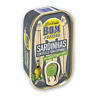 1 can Portuguese Skinless and Boneless Sardines in Extra Virgin Olive Oil