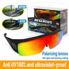 4fecca4cd9 Bell +++ Howell Tac Glasses Sunglasses Glare   Enhance Colors ASTV  outdoor 01