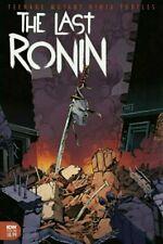 Tmnt The Last Ronin #3 2020 Main 1st Print Idw Nm (5/12/21) Pre Order