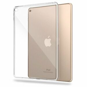 iPad Air 2 -Coque protection TPU gel souple solide et incassable pour iPad Air 2