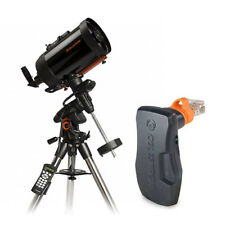 Celestron 12026 + 93973 Bundle Celestron Advanced VX 8 inch SCT Telescope