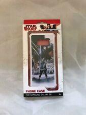 Star Wars Rey Phone Case for Samsung Galaxy S8