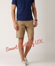 Ralph Lauren Men's Polo Golf  Stretch Cotton Shorts     (Khaki)    RRP £110
