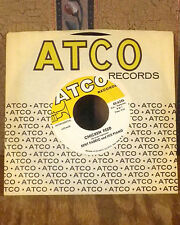 "Bent Fabric Chicken Feed / That Certain Party 7"" 45 ATCO with label sleeve EX"