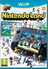 Nintendo Land nintendo WII U nuovo!!!