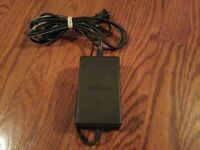 OEM Nintendo Gamecube Power Supply AC Adapter DOL-002 Official Power Cord Tested