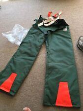 Chainsaw Trousers Class 1 Read Description