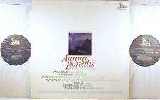 2 LPs UNICORN 1979 AURORA BOREALIS Arnestad Fongaard Nordheim DREIER UN2-75028