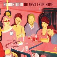 Houndstooth - No News From Home (NEW CD)