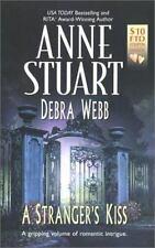 Anne Stuart / Stranger's Kiss Winter's Edge Romantic Suspense 2003