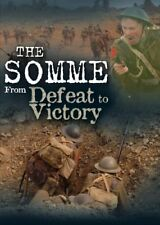 The Somme - From Defeat to Victory (BBC documentary)  [DVD] [2006] NEW SEALED