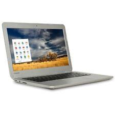"Toshiba 13.3"" Chromebook Intel Celeron Dual-Core 2GB 15GB SSD Bluetooth HDMI OS"