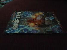 DC Comics The New 52 Grifter Volume 1 Most Wanted