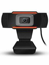 Webcam Auto Focusing Web Camera 720P HD Cam Microphone For PC Laptop Desktop