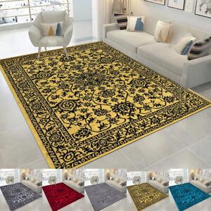 Modern Extra Large Area Rugs Living Room Bedroom Carpet Kitchen Floor Mat