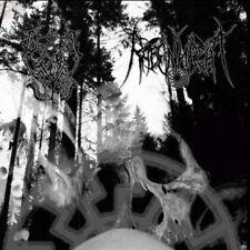 Gassturm / Rabennacht - Split CD (Black Metal Sammlung,Satanic Warmaster,Taake)