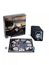 BRAND NEW Sealed THE VAMPIRE DIARIES Board Game Based on the Hit TV SHOW *